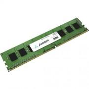 Axiom AXG74798110/1 módulo de Memoria (4 GB, 1 x 4 GB, DDR4, 2400 MHz, 288-pin DIMM, Verde)
