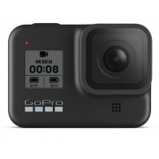 Pachet GoPro Camera de Actiune HERO 8 Black 4K60+Manfrotto Selfie Pole M+ Manfrotto Rucsac