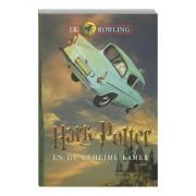 Boek Harry Potter en de geheime kamer