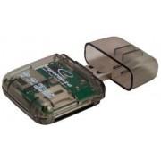 Card Reader All-in-One ESPERANZA EA132, USB 2.0