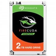 Seagate FireCuda ST2000DX002 2000GB Serial ATA III internal hard drive