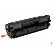 Toner Compativel Canon CRG 703 Preto