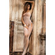 Bodystocking Susana White