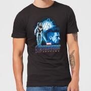 Avengers: Endgame Hawkeye Suit heren t-shirt - Zwart - L - Zwart