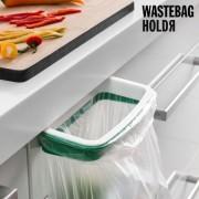 Suport pentru saci de gunoi Wastebag HoldR