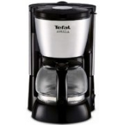 tefal 101 6 Cups Coffee Maker(Black)