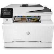 HP LaserJet Pro Color Pro MFP M281fdn