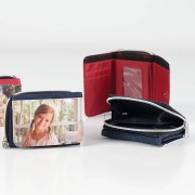 Personalised Wallet with photo