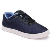 Essar Lites Casual Shoes Sneakers For Men (Blue)