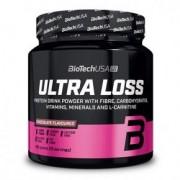 BioTech USA Ultra Loss meggy-joghurt shake - 450g