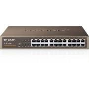 Switch TP-Link TL-SF1024D 24 porturi x 10/100Mbps Auto MDI / MDIX