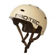 Pro-Tec Helmets B2 SXP Helmet (Färg: Khaki, Hjälmtyp: BMX/Street/Park, Storlek: S)