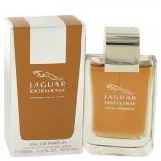Jaguar Excellence Intense Eau De Parfum Spray 3.4 oz / 100.55 mL Men's Fragrance 492206