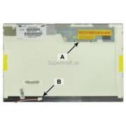 PSA Laptop Skärm 14.1 tum WXGA 1280x800 CCFL1 Matte (B141EW04V.5)