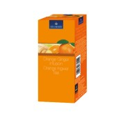 Sir Henry ceai portocale si ghimbir 25 plicuri