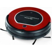 Robot Digital Ariete Pro Evolution Vacuum Cleaner Rosu
