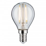 Home24 LED-lamp Mursley, home24 - Zilver