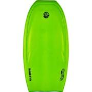 Wave Skater Rabbit Fish Bodyboard (Lime)