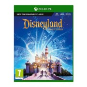Disneyland Adventures Kinect Xbox One
