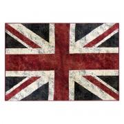 Miliboo Tapis drapeau anglais 160 x 230 cm LONDON