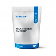 Myprotein Protéine de lait onctueuse - 2.5kg - Poche - Crème à la fraise