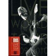 Eros Ramazzotti - 21.00: Live Eros World Tour 2009/2010 (0886978159595) (1 DVD + 2 CD)