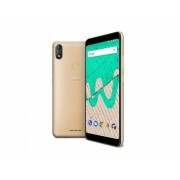 WIKO View Max DS Gold
