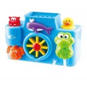 PlayGo igračka za kupanje s više aktivnosti