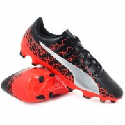 Puma evopower vigor 4 graphic ag - Scarpe da calcio