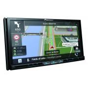 Pioneer Autoradio GPS CarPlay Android Auto Pioneer AVIC-Z820DAB