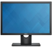 "Monitor LED DELL E-series E2016H 19.5"", 1600x900, 16:9, TN, 1000:1, 160/170, 5ms, 250 cd/m2, VESA, VGA, DisplayPort, Black"