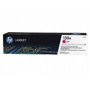 HP Cartucho de tóner Original HP 130A Magenta para HP Color LaserJet Pro MFP M176, M177 Printer Series