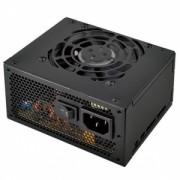 Sursa Silverstone SFX PSU SST-ST30SF v 1.0, 300W 80 Plus Bronze, Low Noise 80mm