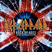 Def Leppard - Rock of Ages (0602498293560) (2 CD)