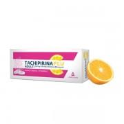 ANGELINI SpA Tachipirinaflu Adulti 500mg/200mg 12 Compresse Effervescenti