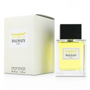 Monsieur Balmain Eau De Toilette Spray BA004A01 100ml/3.3oz Monsieur Balmain Тоалетна Вода Спрей BA004A01