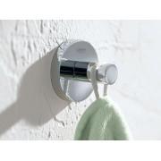 Agatatoare baie Grohe Essentials, prindere perete, crom-40364001