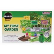 Miracle Gro Kids My First Garden Kit