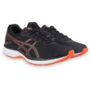 Asics GEL - GALAXY 9 Running Shoes For Men(Black)
