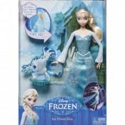 Frozen Elsa cu puterea ghetei CGH15