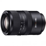 Sony 70-300mm F/4.5-5.6 G Ssm Ii - Innesto A - 2 Anni Di Garanzia