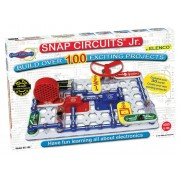 Snap Circuits - Junior 100 Experiments - Multi
