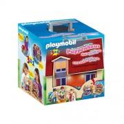 PLAYMOBIL - CASA DE PAPUSI MOBILA (PM5167)