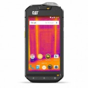 Cat S60 4g 32gb Dual-Sim Black