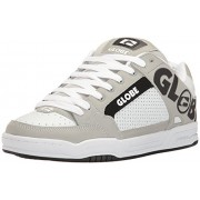 Globe Men s Tilt White/Grey/Black 5.5 D(M) US