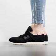 sneakerși pentru femei New Balance WL520BK