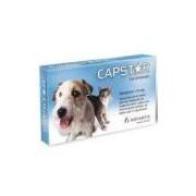 Capstar 11.4MG /6 Comprimidos