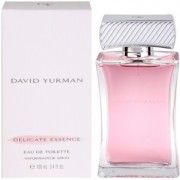 David Yurman Delicate Essence eau de toilette para mujer 100 ml