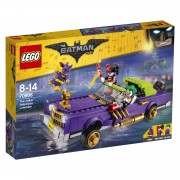 LEGO Batman Movie de Joker duistere low-rider 70906