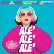 Video Delta V/A - Ale' Ale' Ale' Compilation - CD